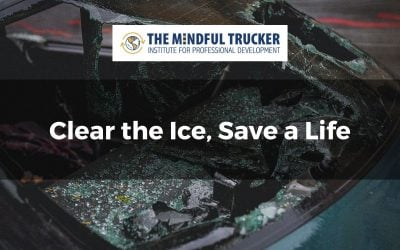 Clear The Ice, Save A Life