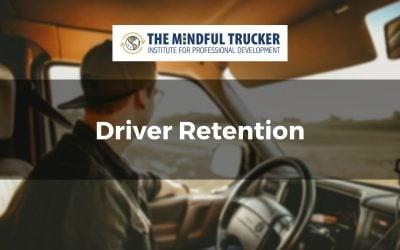 Driver Retention