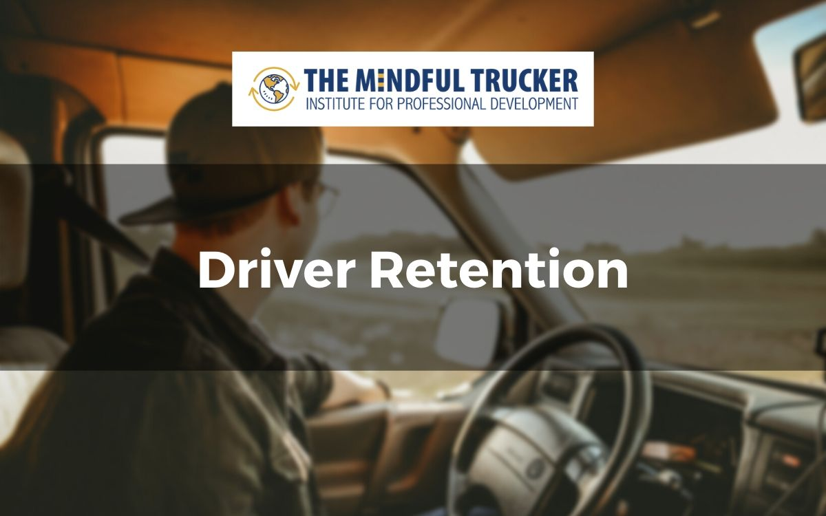 Driver Retention Blog Feature