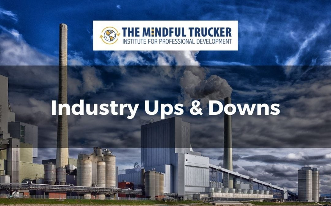 Industry Ups & Downs
