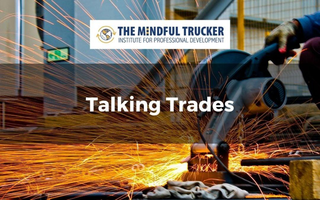 Talking Trades