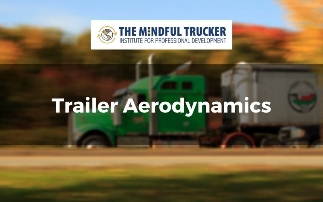 Trailer Aerodynamics Blog Feature