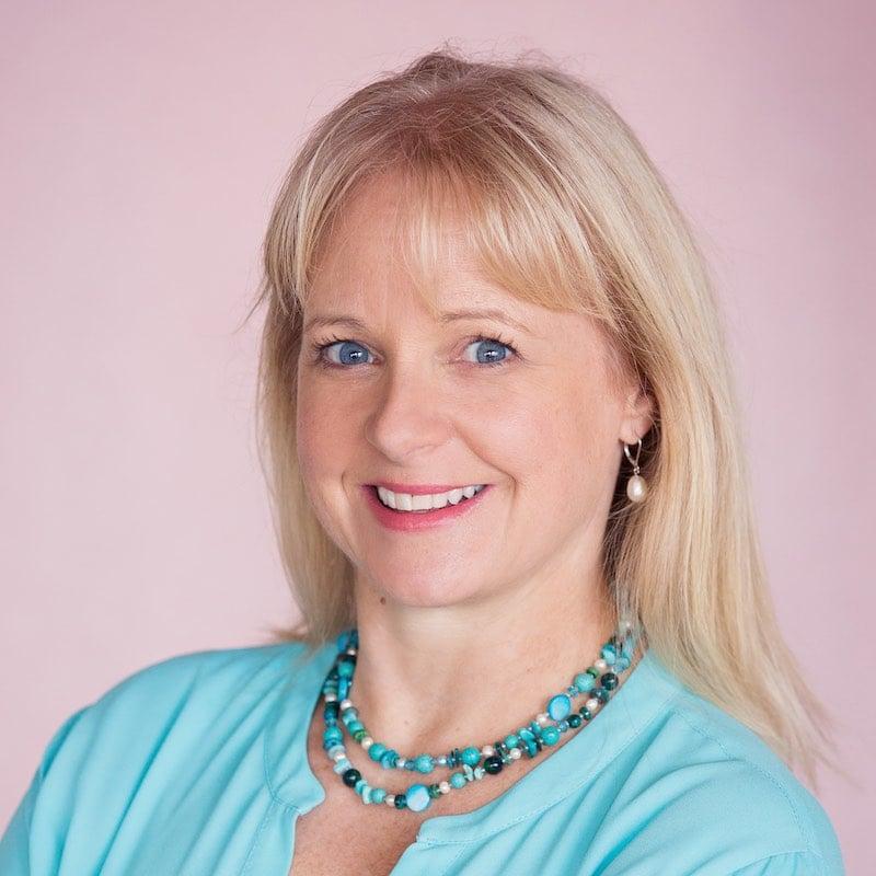 Stephanie J. Allen