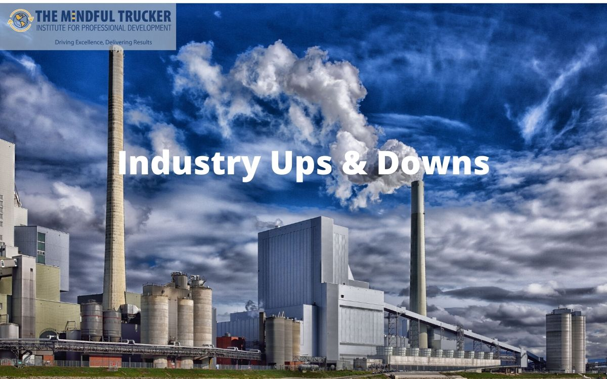 industry change, diversify, industry closure,