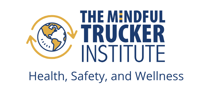 The Mindful Trucker Institute Logo