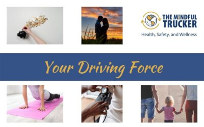 Your Driving Force