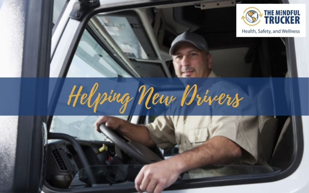 Helping New Drivers